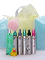 Spa Gift Sample Bag